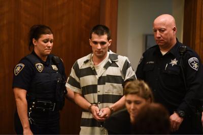 West sentencing