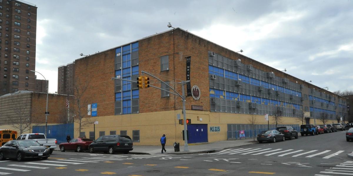 South Bronx Prep