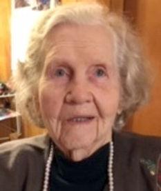 Florence L. Hall