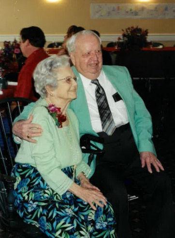 Yankees fan turns 100
