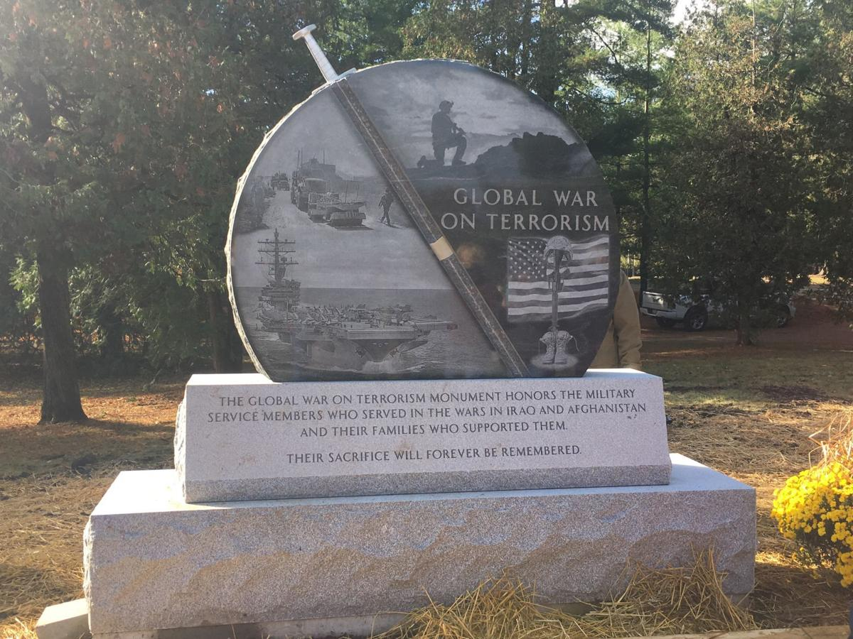 Global War on Terrorism Monument