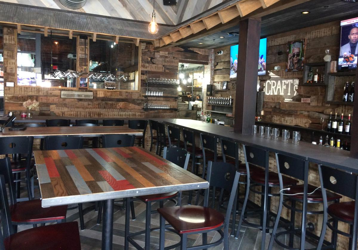 Craft on 9 opens in Glens Falls
