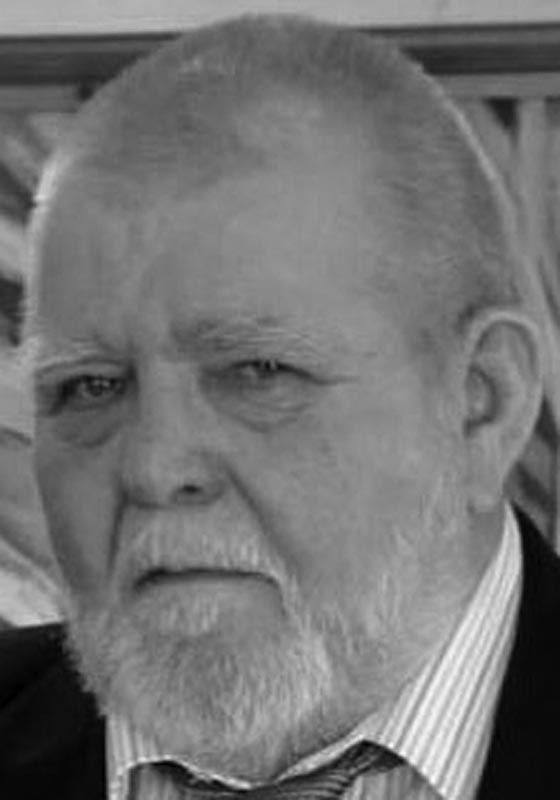 John D. VanDerwarker