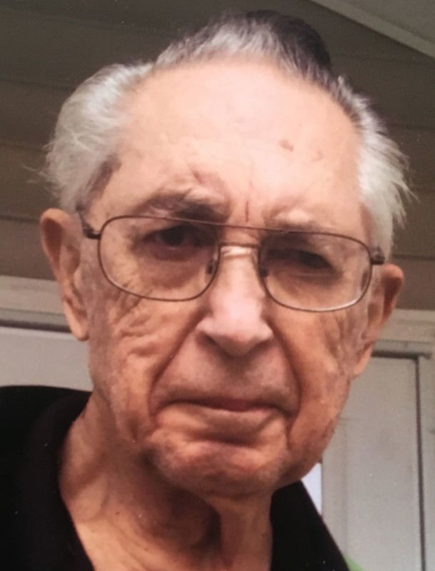 John B. Christopher Sr.