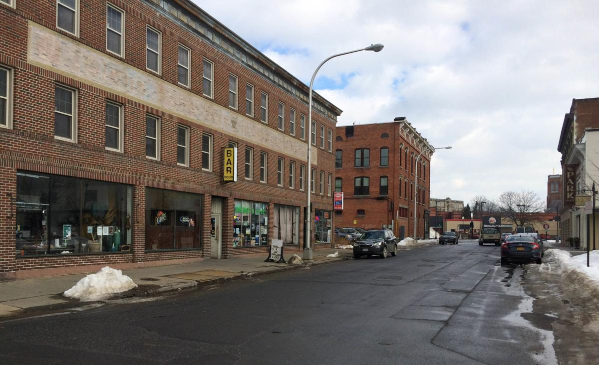 Park Theater owner purchases building across the street.