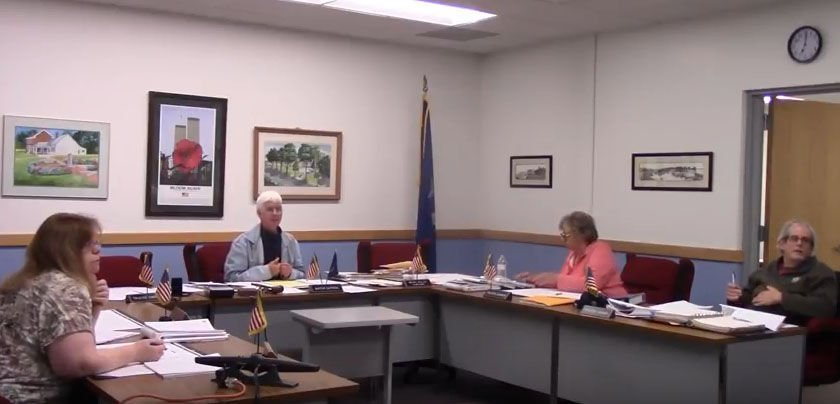 South Glens Falls Planning Board