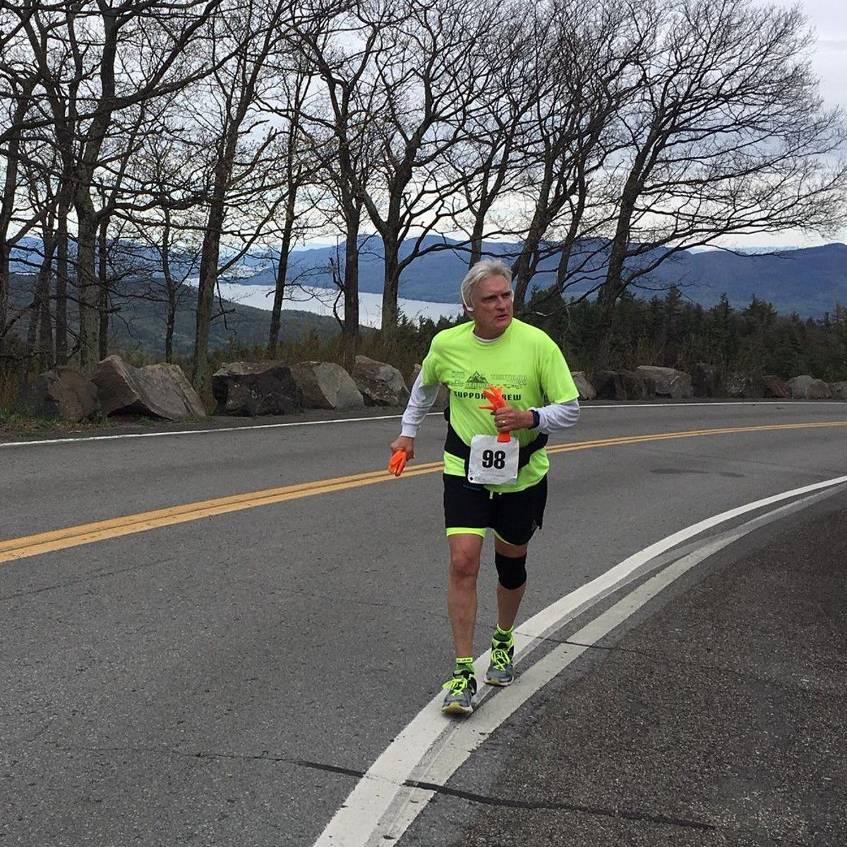 Prospect Mountain Road Race, the ultimate uphill climb, celebrating 30th running | Sports | poststar.com