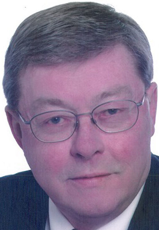 Leonard Fosbrook