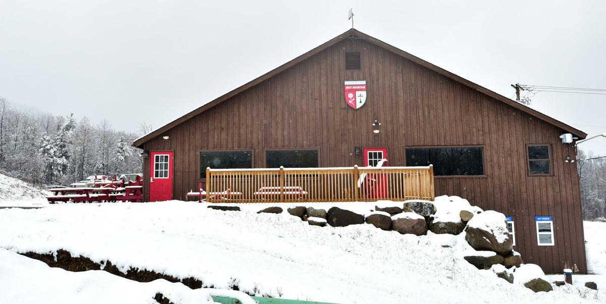 Northwest lodge