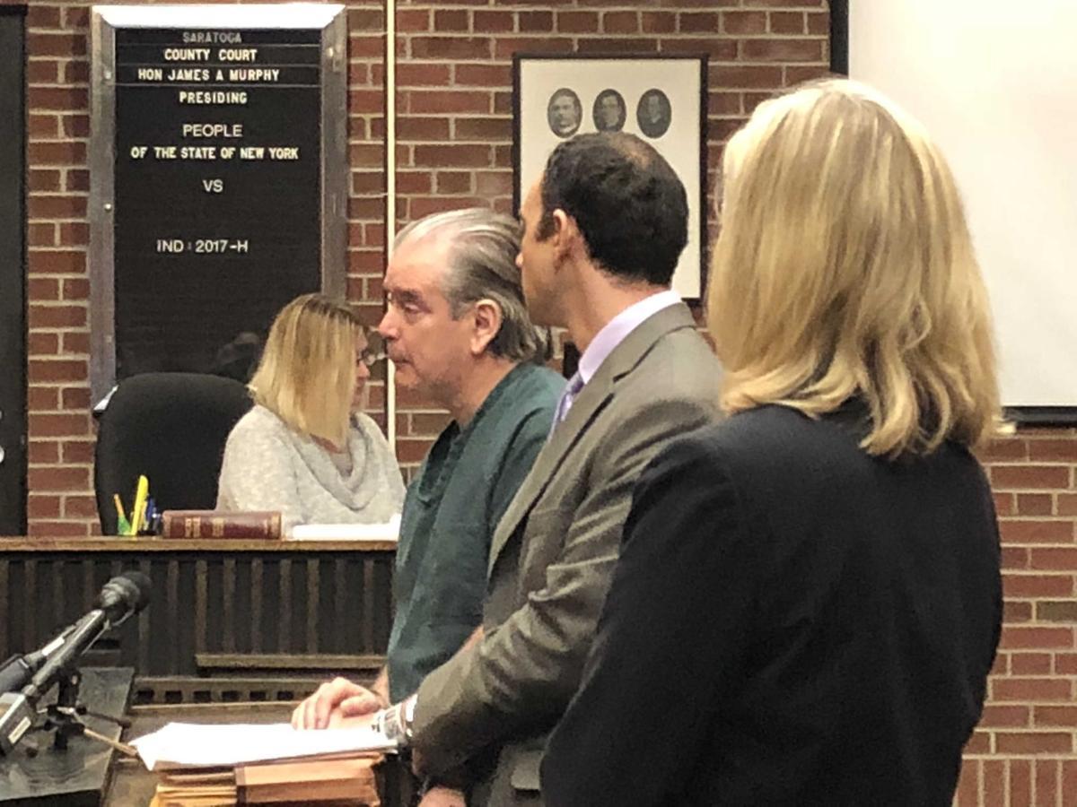 Norton in court
