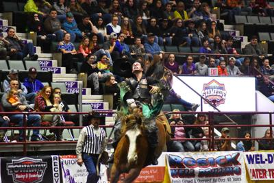 Adirondack Stampede Rodeo returns