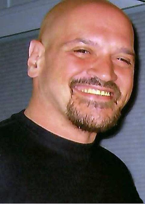 Mark A. Ferro
