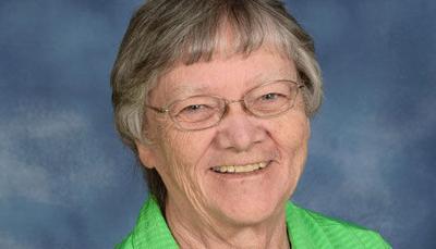 Sister Monica Murphy