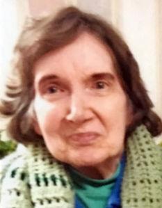 Elma Lundberg