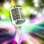 open mic Strand