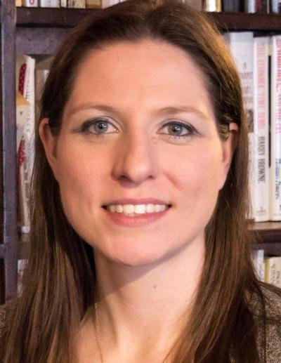 Christine Elms