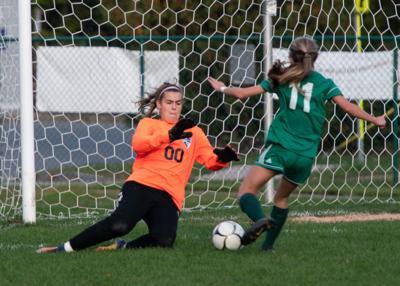 Girls soccer: Lake George at Bolton-Warrensburg