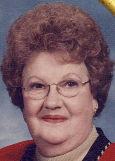 Yvonne (Huntington) Goldsmith Jones