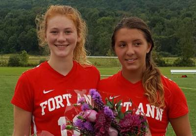 Fort Ann duo