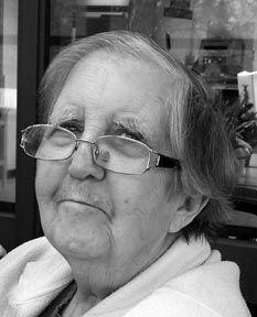 Jeanne Marshall