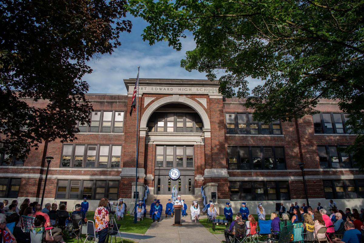 After merger study ends, Fort Edward school board must tackle budget, hiring