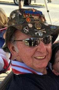 Richard Joseph Mattison Jr.
