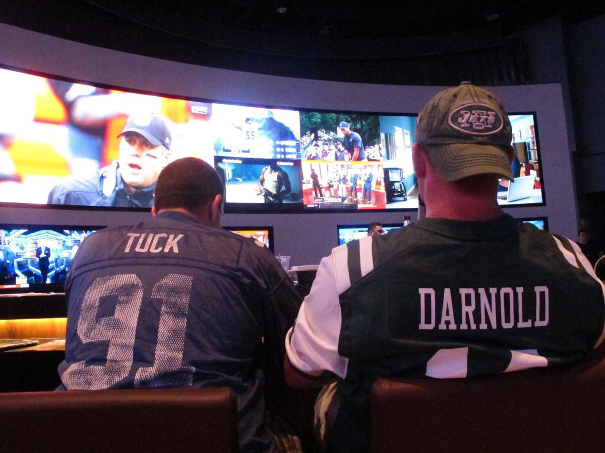 Total bets on super bowl sports baseball betting