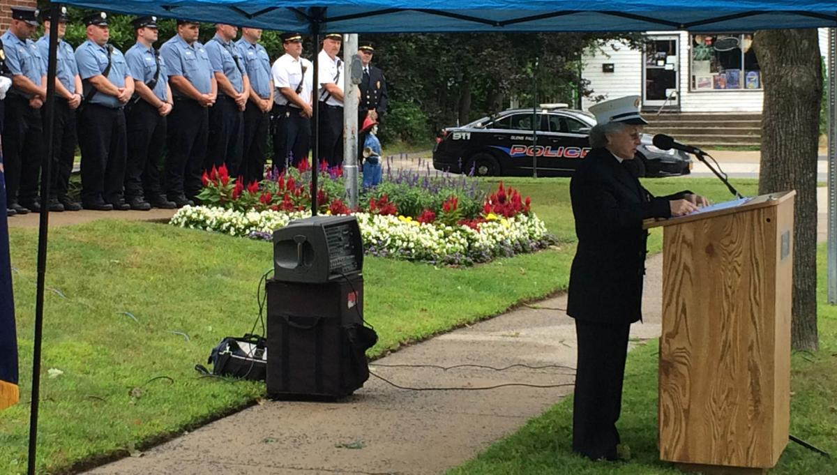 Glens Falls remembers 9/11