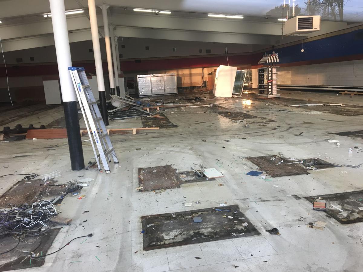 Price Chopper gutted