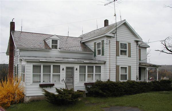 Washington County Real Estate Tax Auction