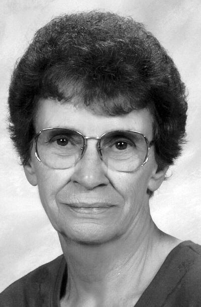 Frances S. Hayes