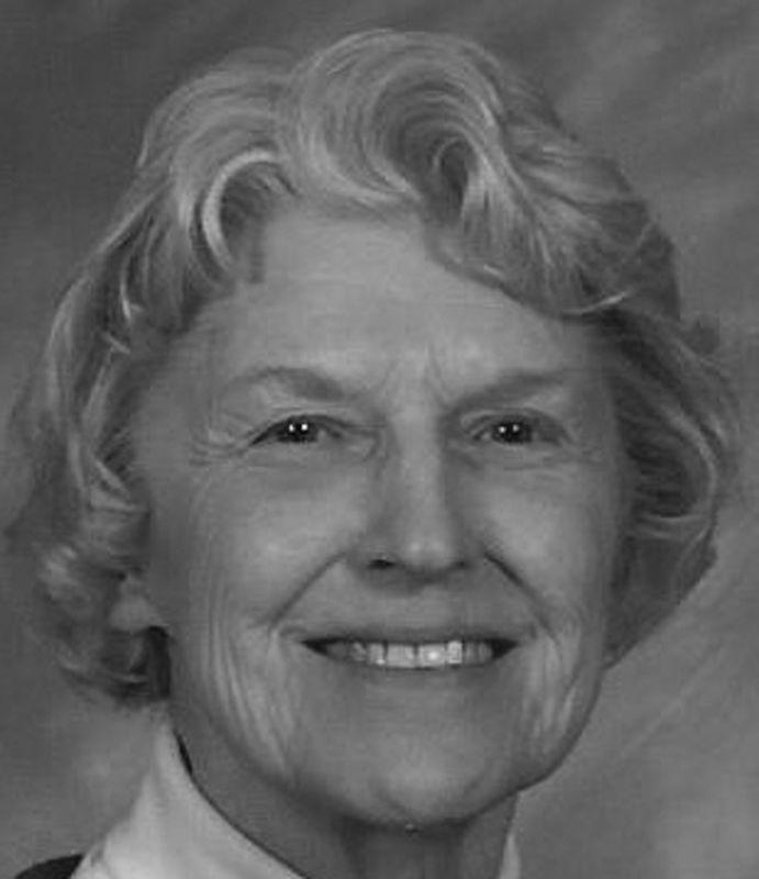 Marian B. Morse