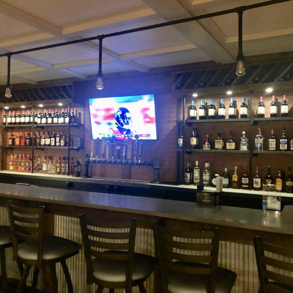 The RailYard Taproom & Restaurant