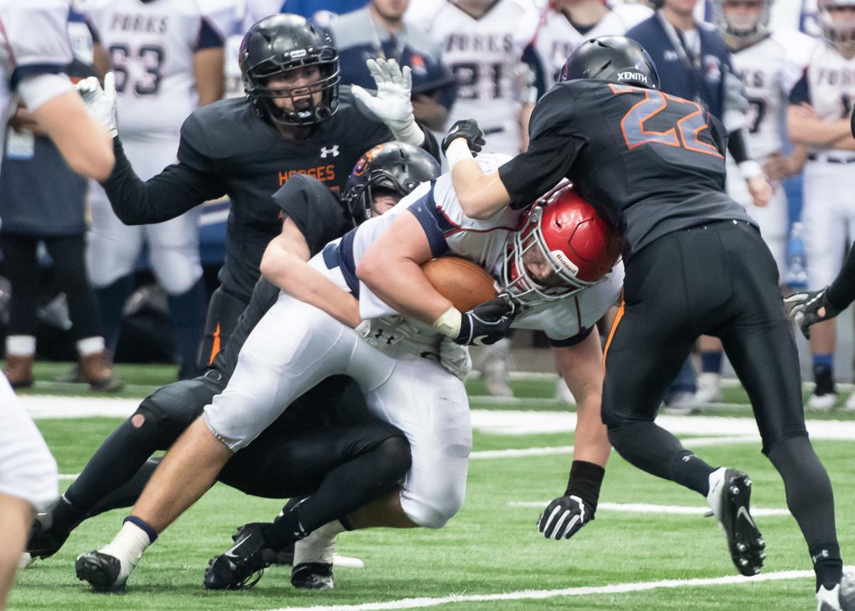 Football: Schuylerville in state title game