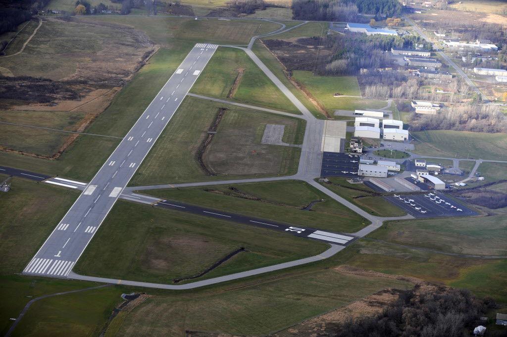 FAA tells Warren County that runway extension is not needed