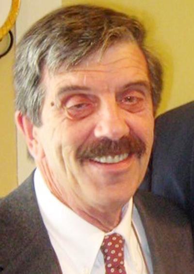 Charles Francis Kelly, Sr.