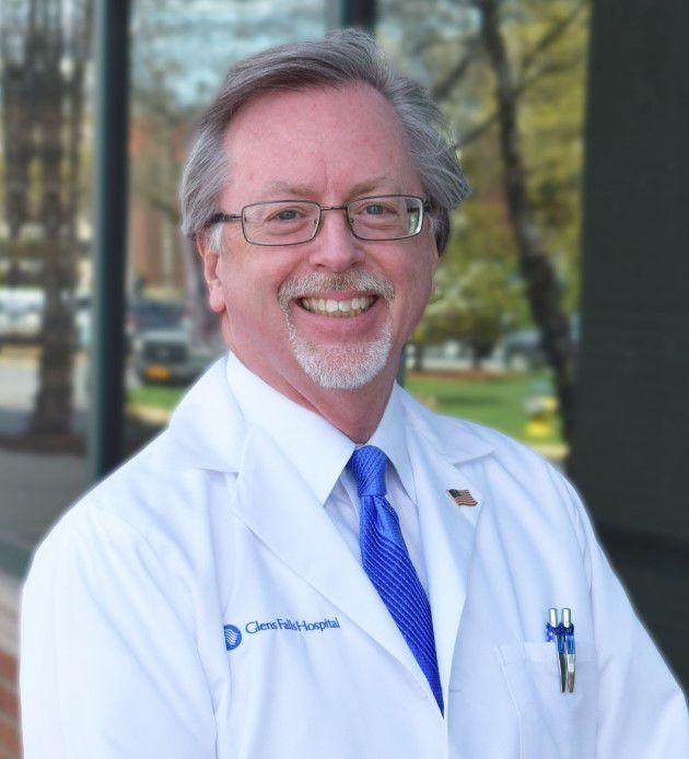 Dr. Howard Fritz