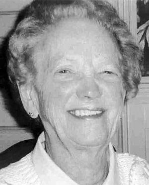 Joan A. (Bergman) Noble