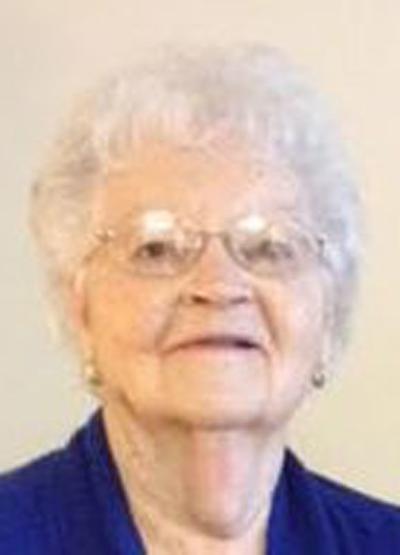Beverly Larkin