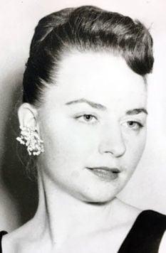 Alberta Mathis