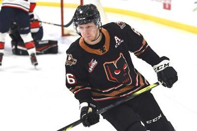Predators Gay Prospect Hockey