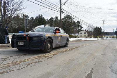 AuSable police