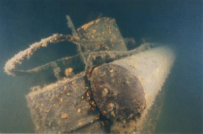 After 60 years, mystery of missing sub is revealed