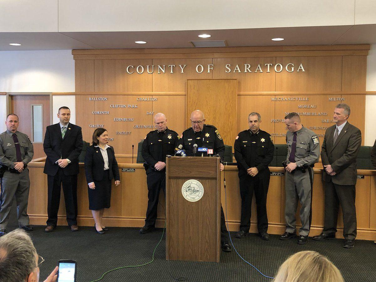 Six arrested in Saratoga County drug case | Local | poststar com