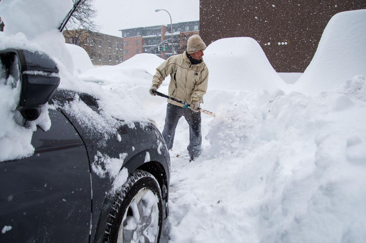 Glens Falls snowstorm