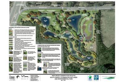 West Brook Conservation Initiative