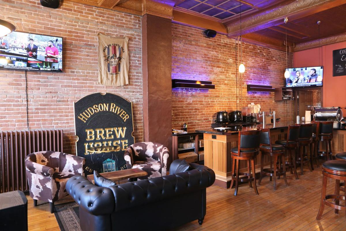 Hudson River Brewhouse