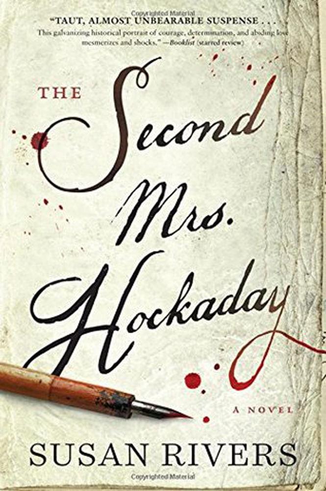 'The Second Mrs. Hockaday'