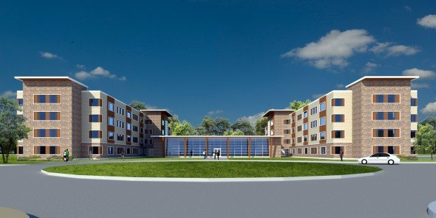 Most Community Colleges Say Building Dorms Is Good Plan