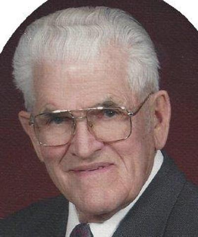Kenneth C. Canary
